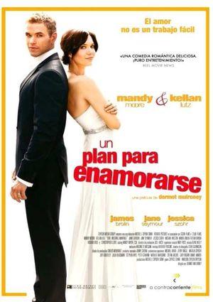 UN PLAN PARA ENAMORARSE (2011) Ver Online - Español latino