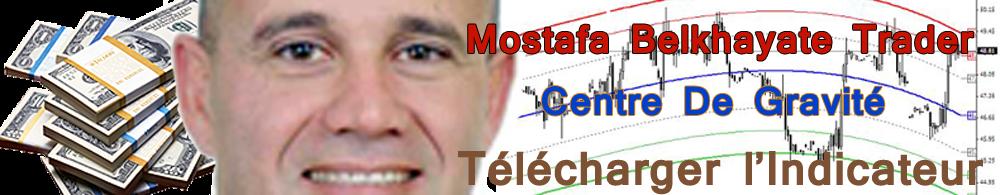 Télécharger Centre de Gravité Belkhayate : Forex Trader