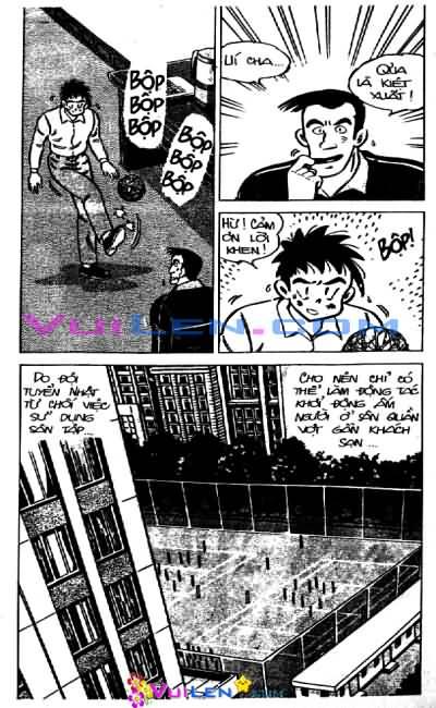 Jindodinho - Đường Dẫn Đến Khung Thành III Tập 55 page 71 Congtruyen24h