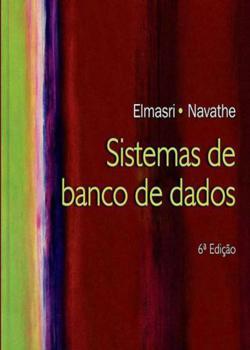 Sistemas de Banco de Dados 6ª Edição Elmasris