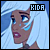 I like Princess Kidagakash 'Kida'