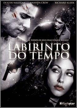 Filme Labirinto Do Tempo Dublado AVI DVDRip
