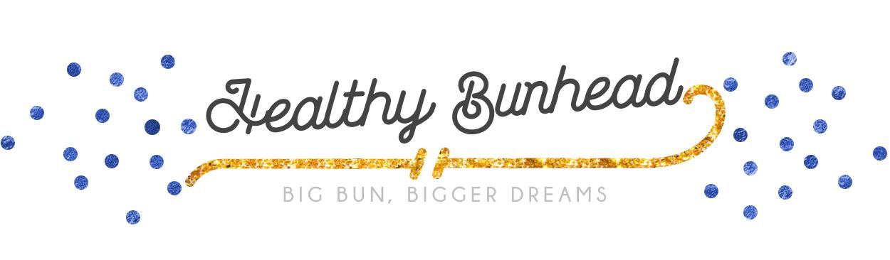 Healthy Bunhead