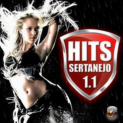 Hits Sertanejo - 1.1