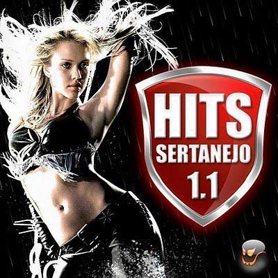 Hits Sertanejo - 1.1