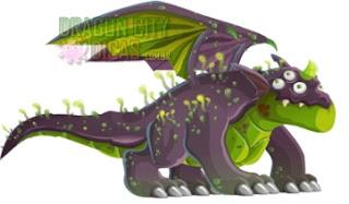 Dragão Tóxico