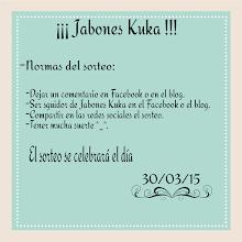Jabones Kuka