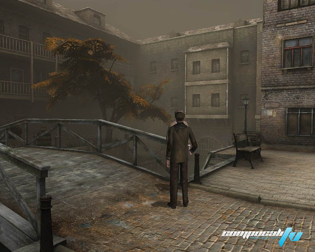Sherlock Holmes Vs Jack The Ripper PC Full Español