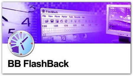BB Flashback Pro 4 Full Mediafire - Phần mềm quay phim màn hình chất lượng tốt mới nhất