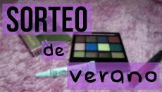 """Sorteo en el blog """"Larazetamol"""""""
