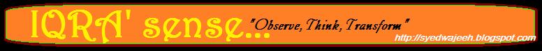 IqraSense