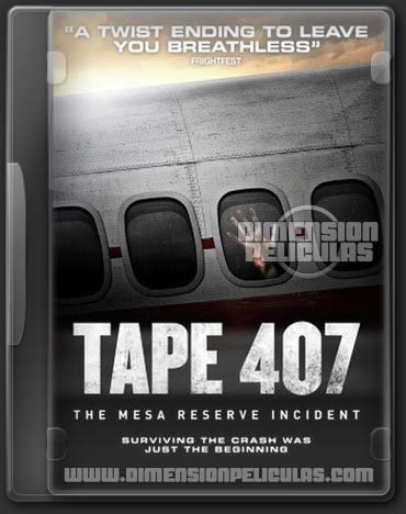 Tape 407 (BRRip HD Ingles Subtitulado) (2012)