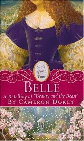 Belle - Cameron Dokey