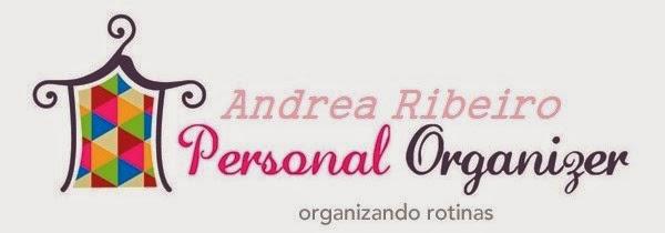 Andrea Ribeiro Personal Organizer