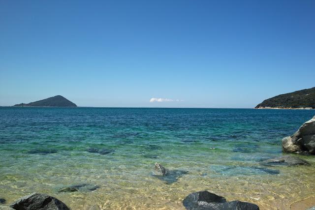 Itoshima, biển, vé máy bay đi fukuoka, vé máy bay đi nhật bản