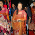 Namrata Shirodkar Heavy Work Salwar