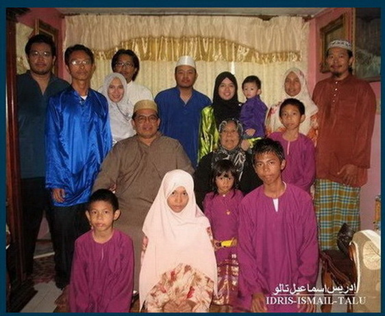 RAYA HAJI 2009