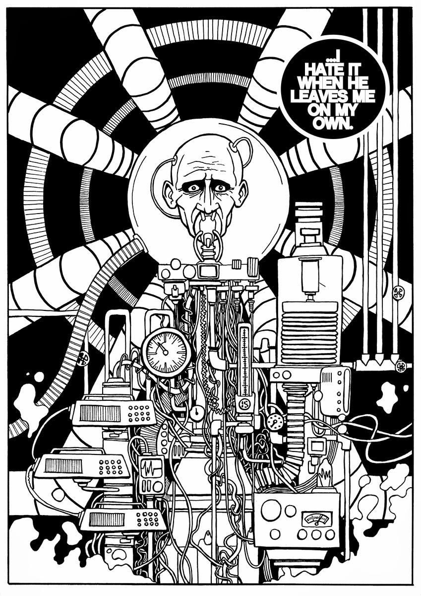 sci-fi comic 4