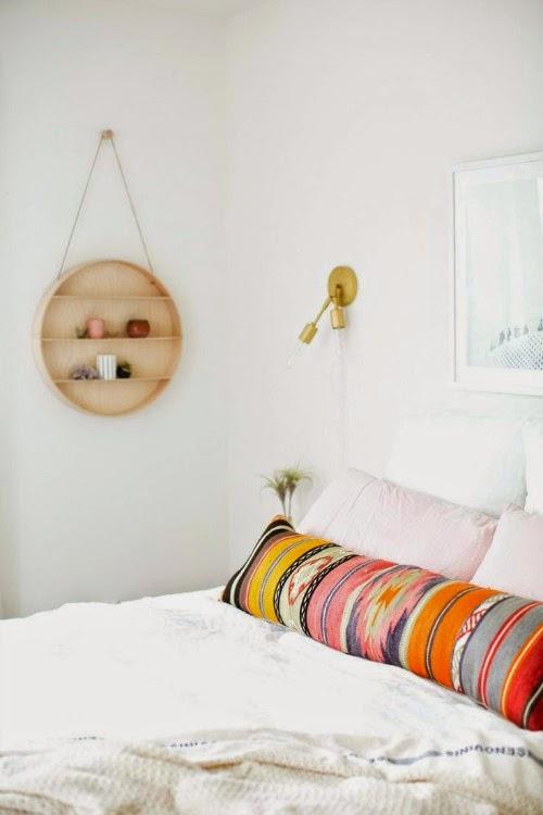 dream home details - bedroom