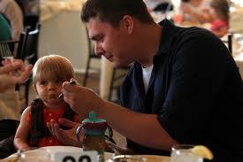 Hari Ayah Nasional, Selamat Hari Ayah :)