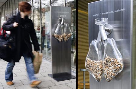 Iklan Anti Rokok