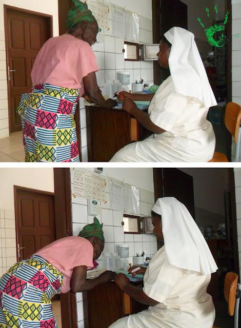 Viste mediche in Africa