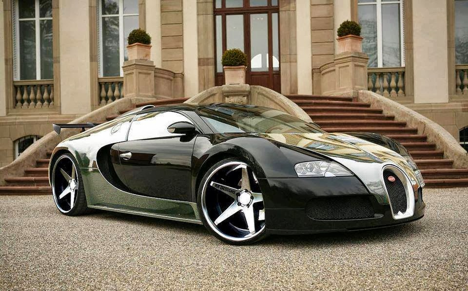 ... Things: This one is the most expensive and fastest cars on this world