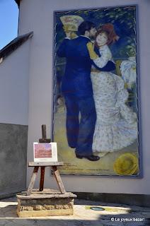 Aube - Essoyes - Renoir
