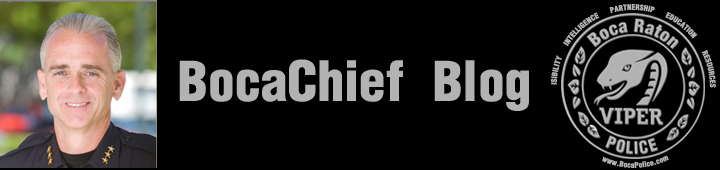 BocaChief Blog
