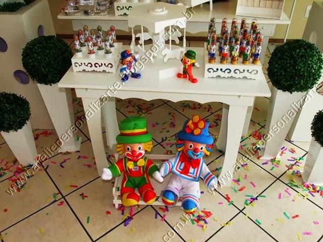 decoracao de aniversario infantil patati patata porto alegre