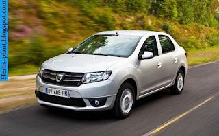Renault logan car 2013 front view - صور سيارة رينو لوجان 2013 من الخارج
