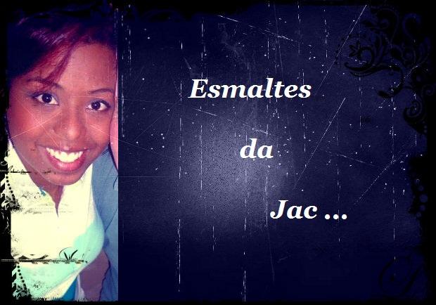 Esmaltes da Jac