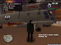 GTA San Andreas Snow Mod - screenshot 21