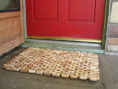 Creative and Cool Reuse of Corks (15) 4