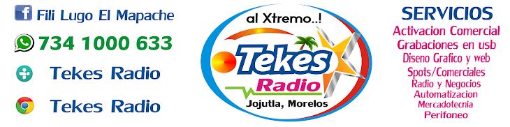 TEKES RADIO