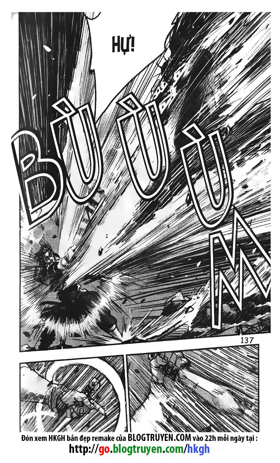 Hiệp Khách Giang Hồ chap 394 page 16 - IZTruyenTranh.com