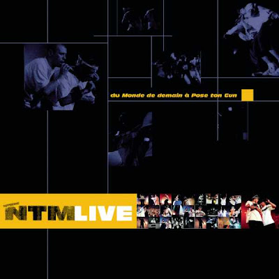 Supreme NTM – Live (2xCD) (2000) (320 kbps)