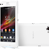 New Sony Xperia L Smartphone Features