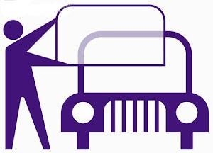 Montaż szyby samochodowej