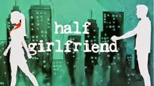 Chetan Bhagath: half girlfriend Review
