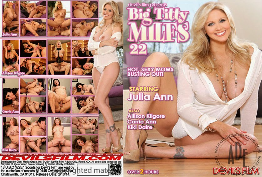 Download Big Titty Milfs 22 DVDRip x264 2014 Big Titty Milfs 22 DVD XANDAOADULTO