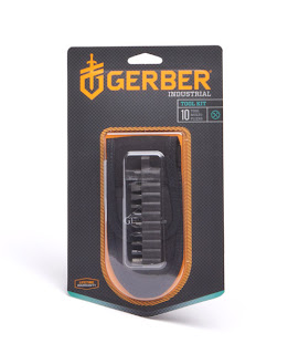 Gerber 10-Piece Tool Kit for Freehand,Nautilus,Diesel,Recoil,Suspension 22-49445