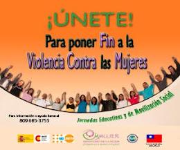 Campaña para reducir la violencia