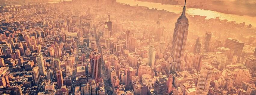 Infographic - Phong Cách Sống ở New York: Tài Chính và Công Nghệ