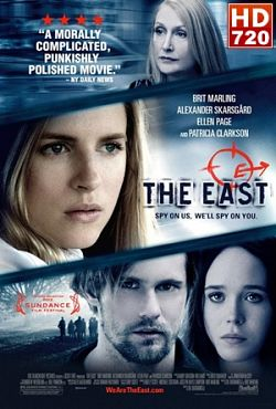 The East (2013) pelicula hd online