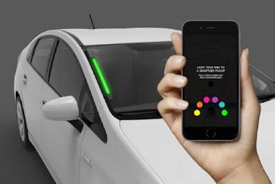 Uber SPOT Technology