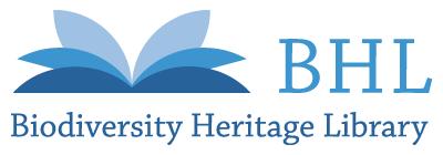 Biodiversity Heritage Library (BHL)