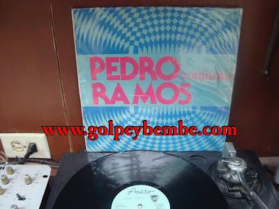 Conjunto de Pedro Ramos