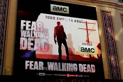Fear The Walking Dead - Los Lunes Seriéfilos