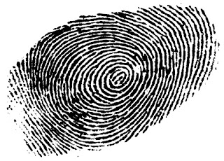 Sidik Jari Adalah Data Biometrik yang Unik